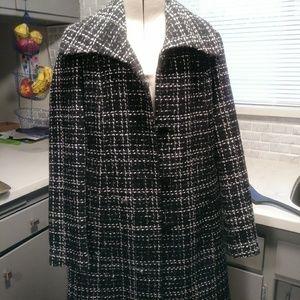 Calvin Klein Wool Jacket